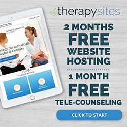 therapysites July offer