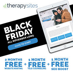 therapysites Black Friday