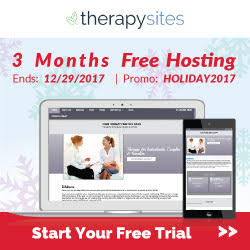therapysites December promotion